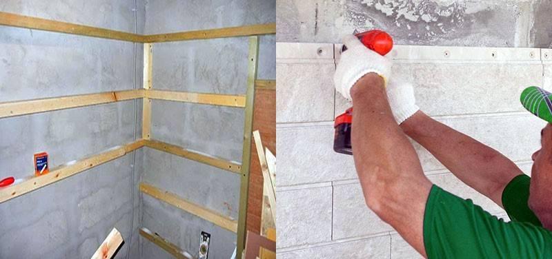 гидроизоляция газоблока в бане