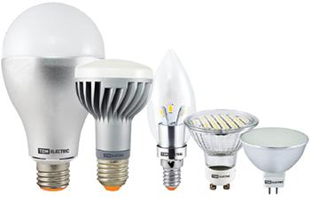 Чем отличаются светодиодные лампы от энергосберегающих