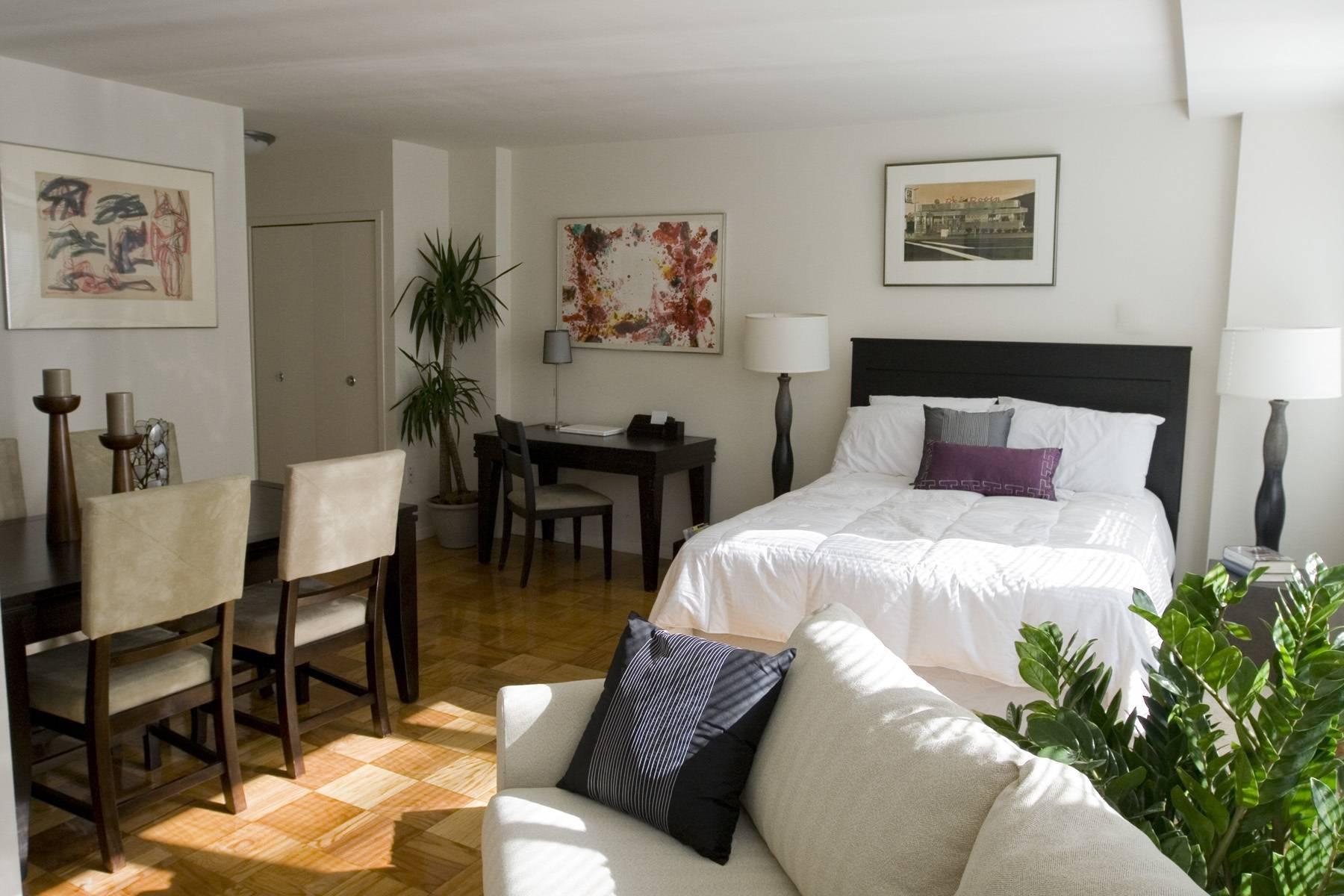 Как сделать студию из однокомнатной квартиры фото