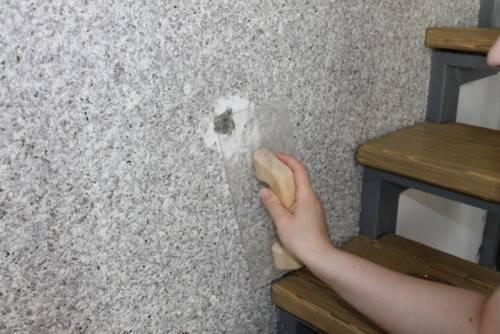 Подготовка стен перед поклейкой обоев