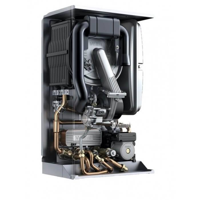 Современные газовые котлы отопления для частного дома