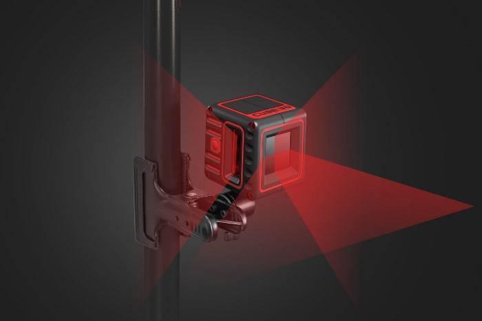 Применение лазерного уровня