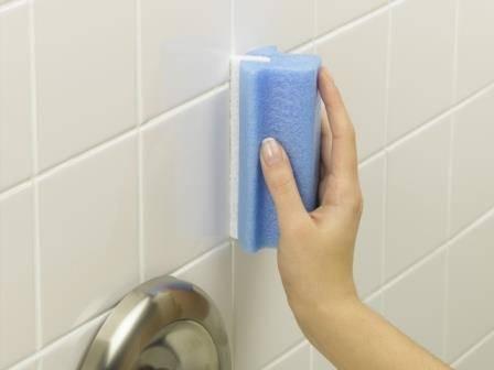 Чем затирать швы на плитке в ванной