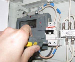 Какой электрический счетчик лучше поставить в доме