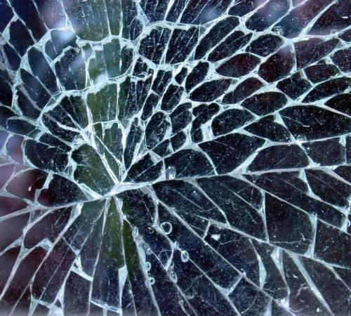Как порезать стекло в домашних условиях