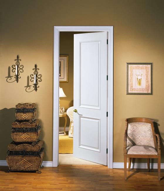Как правильно выбрать цвет межкомнатных дверей