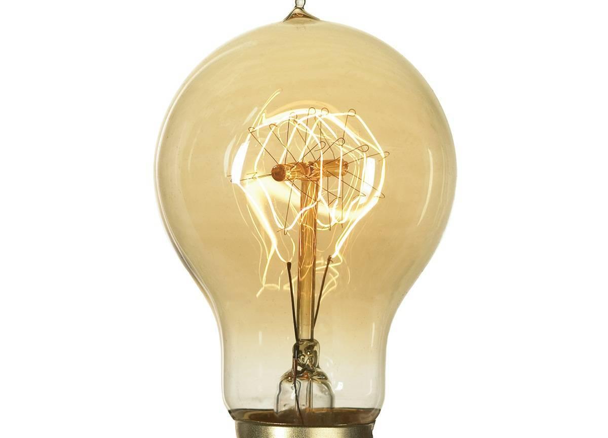 Почему моргают светодиодные лампы при выключенном свете