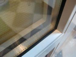 Двухкамерные окна фото