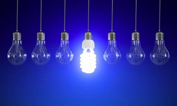 Почему мерцает лампочка