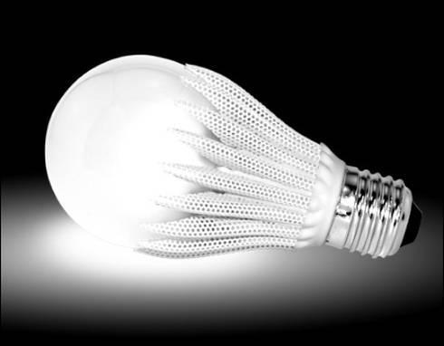 Люминесцентные лампы или светодиодные лампы