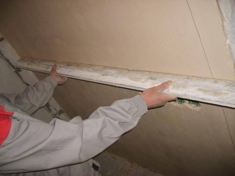 Подготовка стен к поклейке обоев видео