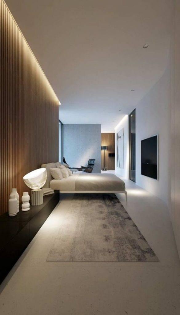 Светодиодное освещение квартиры фото
