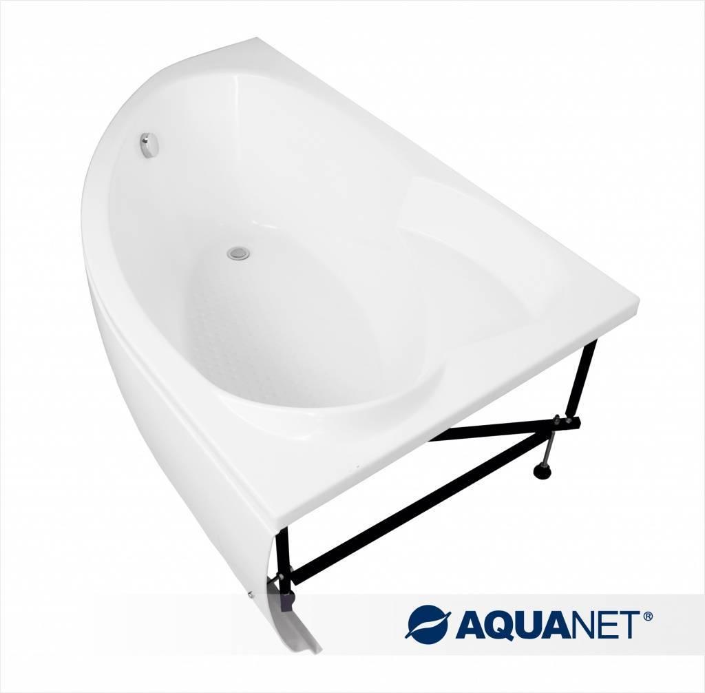 Как прикрепить экран к акриловой ванне