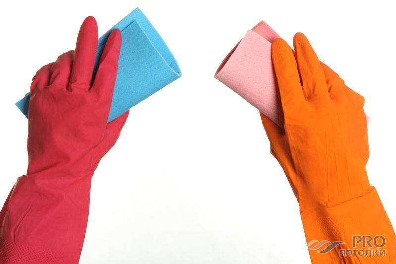 Как очистить потолок от побелки быстро видео