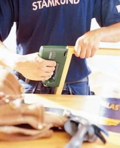 Какие скобы для мебельного степлера лучше