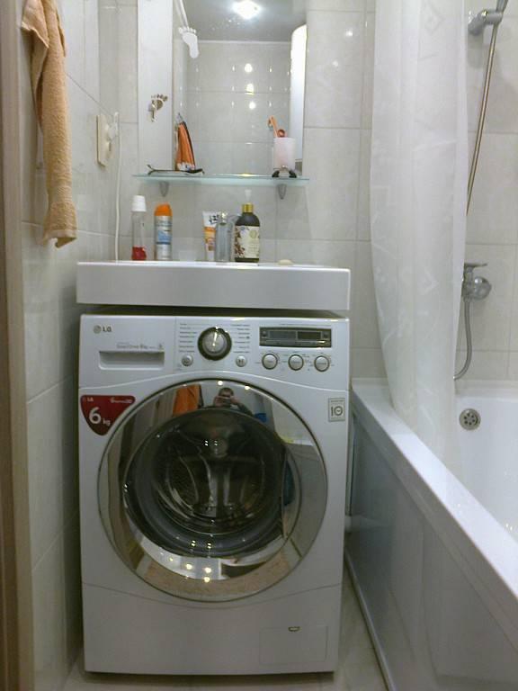Дизайн ванной комнаты размером 170х150