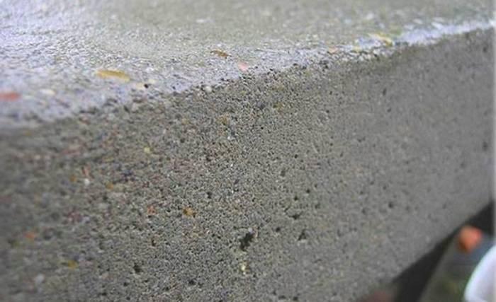 Пескобетон м300 состав пропорции