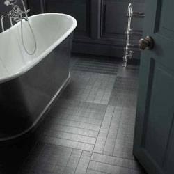 Варианты укладки плитки в ванной комнате