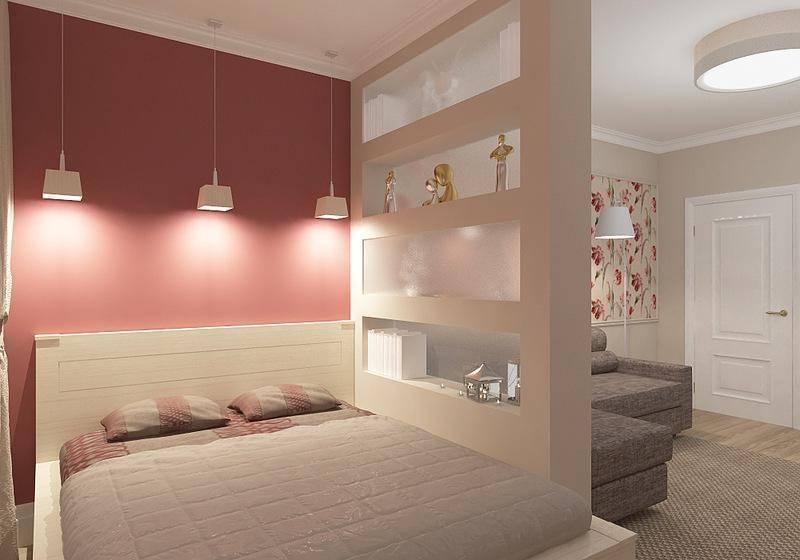 Как сделать стенку в домашних условиях