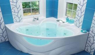 Прочность акриловых ванн