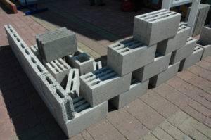 Ремонт керамзитобетона заделки бетоном
