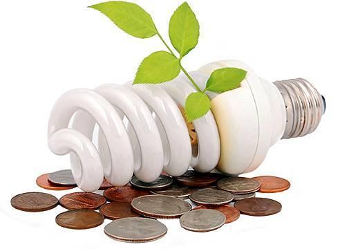Виды энергосберегающих лампочек