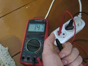 Фаза электрическая это
