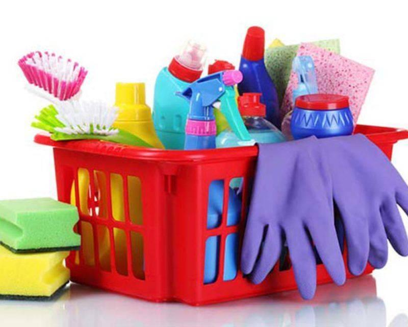 Какими средствами можно мыть акриловую ванну