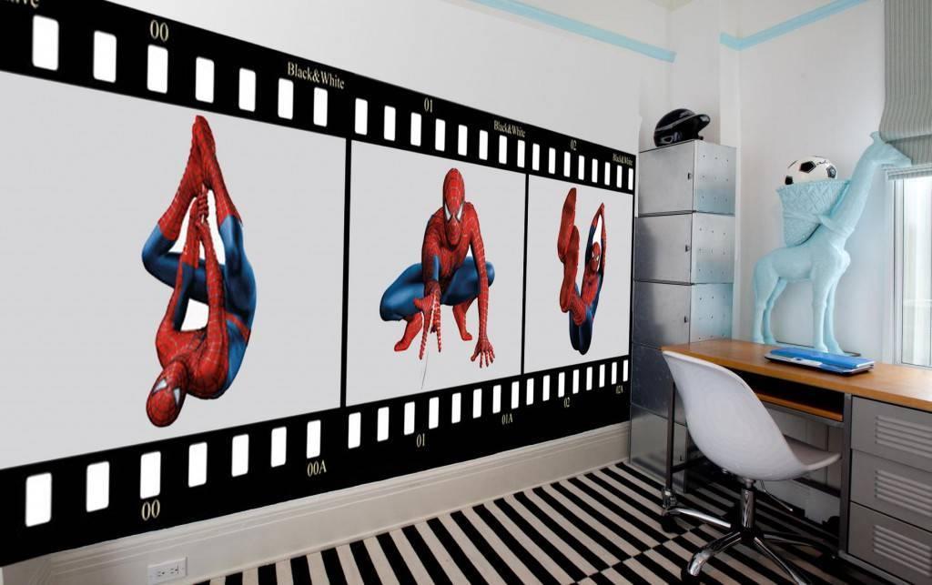 Фотообои на всю стену фото