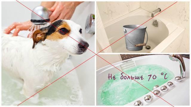 Чем почистить акриловую ванну в домашних условиях