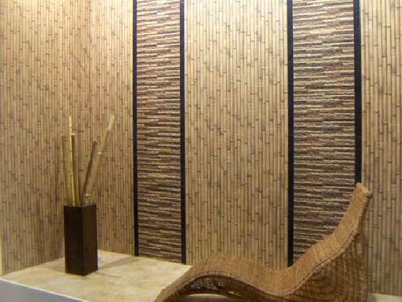 Клей для бамбуковых обоев на тканевой основе