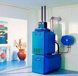 Котлы для отопления частного дома как выбрать