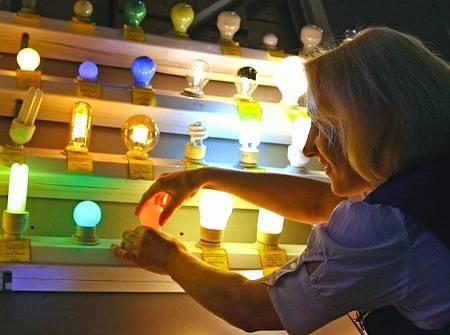 Енергозберігаючі лампочки