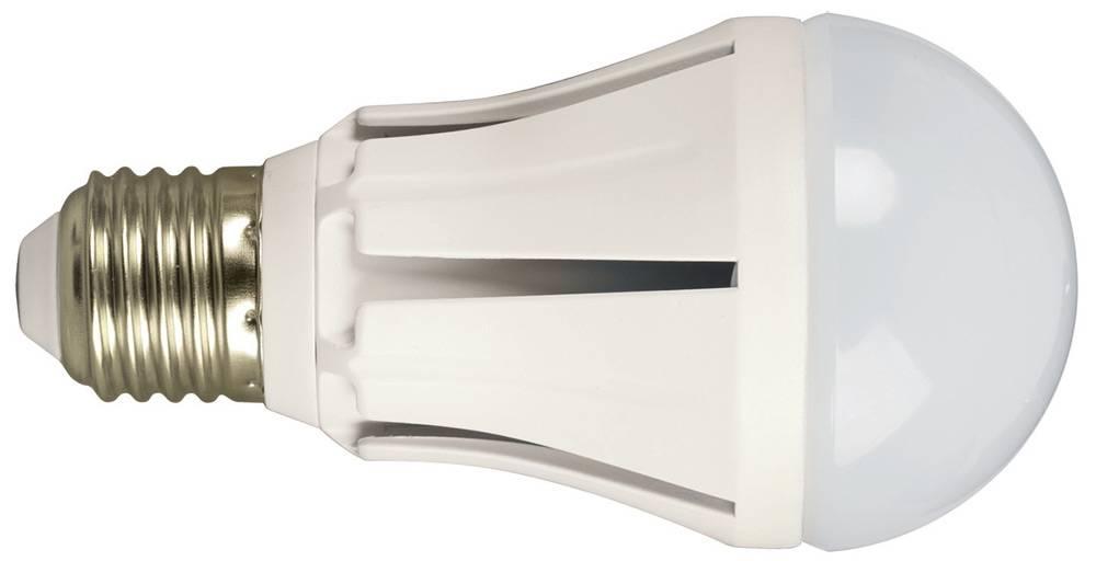 Энергосберегающие лампы и светодиодные сравнение
