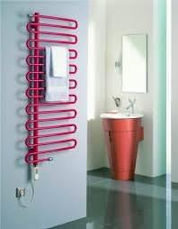 Как выбрать полотенцесушитель для ванной водяной
