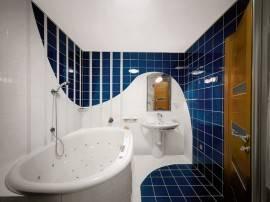Площадь ванной комнаты в панельном доме