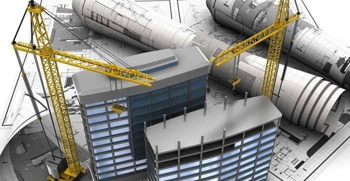 Сро строителей перечень видов работ
