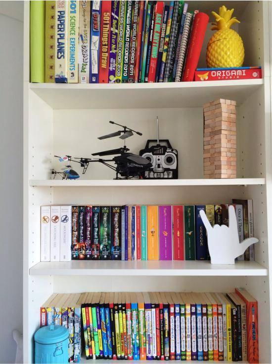 Дизайн комнаты для мальчика 10 лет фото