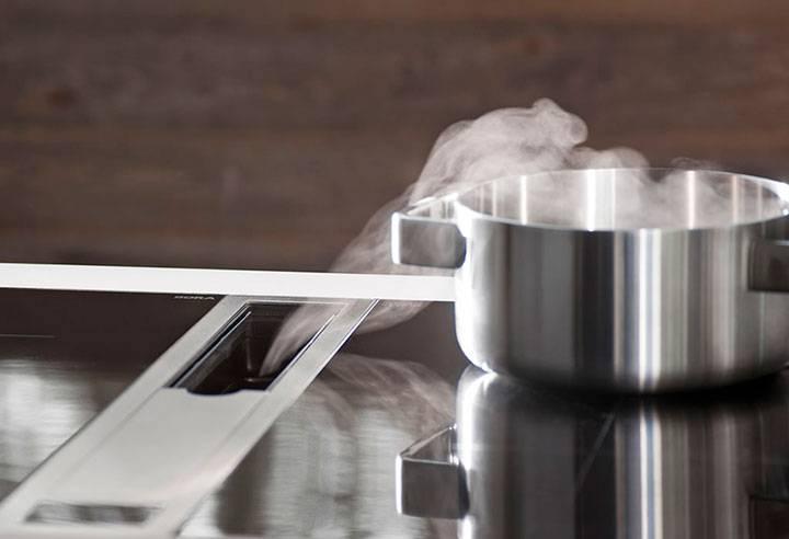Как выбрать вытяжку на кухню видео