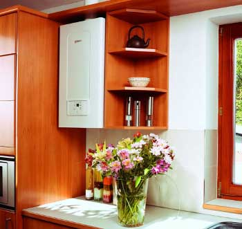 Лучший газовый котел для отопления частного дома