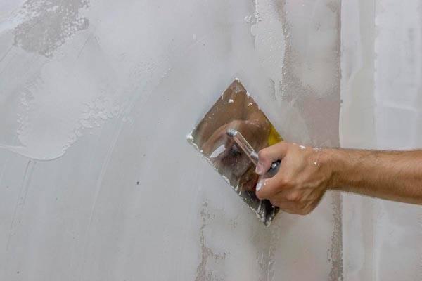 Как штукатурить стены из газосиликатных блоков видео