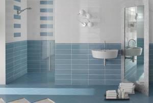 Какую плитку лучше выбрать для ванны