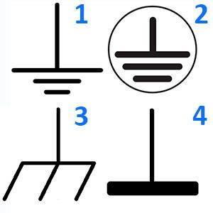Обозначения n l при подключении 220 в