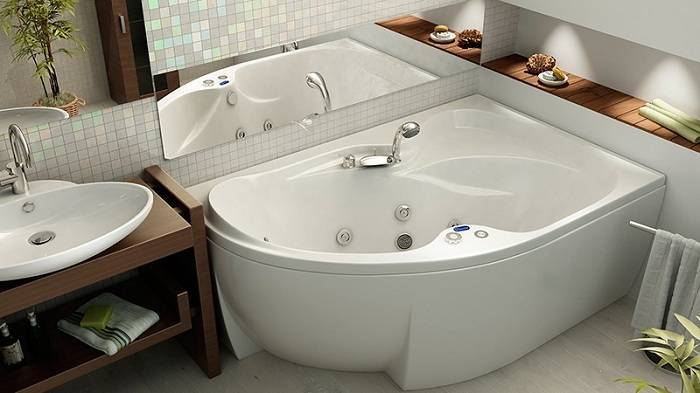 Как выбрать акриловую ванну советы экспертов видео