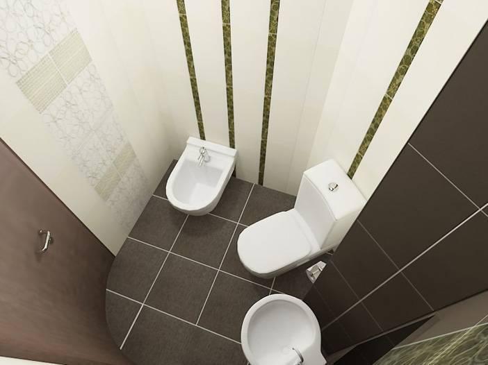 Какую плитку выбрать в туалет