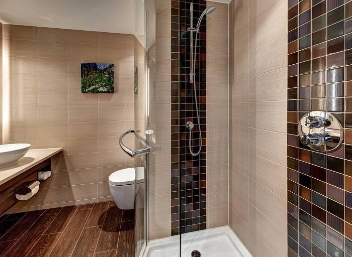 Схемы укладки плитки в ванной