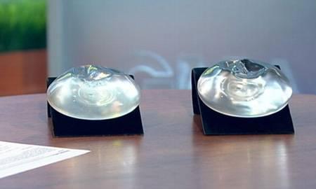 Работа с силиконом в домашних условиях