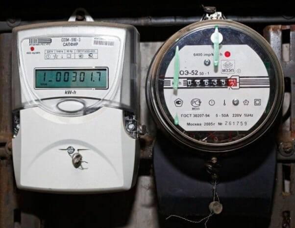 Какие счетчики электроэнергии можно ставить в квартире