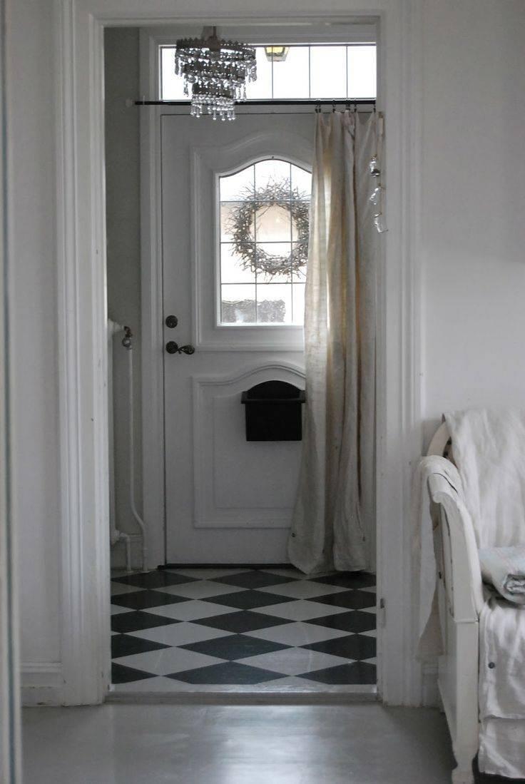 Отделка проемов между комнатами без двери фото
