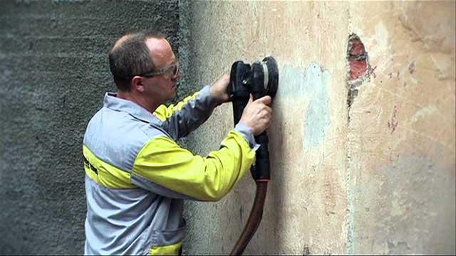 Способы покраски стен водоэмульсионной краской